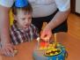 Urodziny Józia